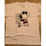 Kinder Shirt Snoopy